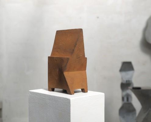 artevie publishing_Friedemann Grieshaber_knautschzohne-2004_6-Eisen-17x8x10,5cm